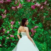 невеста :: Олена Борщевская