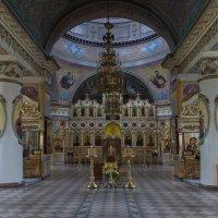 Александро-Невский собор в Ижевске :: Владимир Максимов