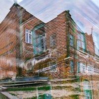Старый дом... :: Влад Никишин