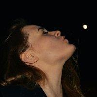 воет на луну :: Света Кондрашова