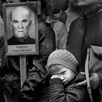 Сухие слёзы :: Владимир Дядьков