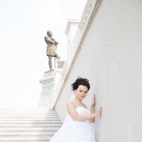 Невеста :: Иван Денисов