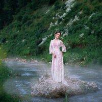Дана-богиня воды :: вячеслав