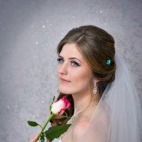 невеста :: Татьяна Михайлова