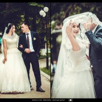 невеста жениха :: Hурсултан Ибраимов фотограф