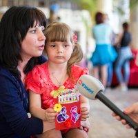 День защиты детей :: Elena Moskina