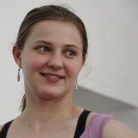 Дипломница :: Виктор Четошников