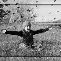 Счастье есть.....))))))))))) :: Ирина Жеребятьева