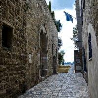 Древний город Яффо :: Ефим Хашкес