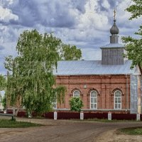 Храм :: Alexandr