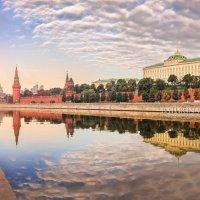 Безмятежность рабочего дня :: Юлия Батурина