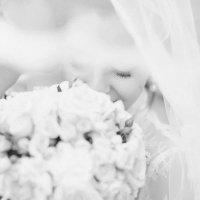 Нежный аромат любви :: Наталья Малина