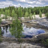 У семицветных озер :: Pavel Kravchenko