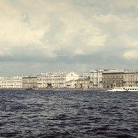 "Стилизация""Старая открытка"" :: Aнна Зарубина"