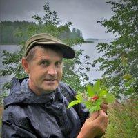 Лесные ягоды :: Валерий Талашов
