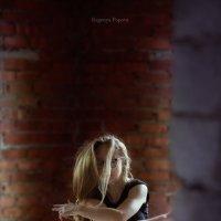 Танцы :: ЕВГЕНИЯ