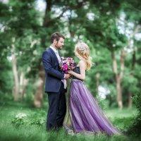 Продолжается запись на свадебные фотосессии. :: Ксения Михотина