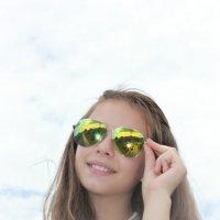 Лето) :: Оксана К