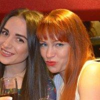 Лена и Настя :: Виктория Большагина