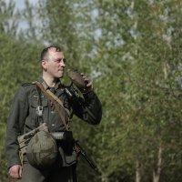 Kuhne, Gunter :: Фёдор Куракин