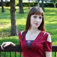 Светлана (4) :: Полина Потапова