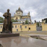 Родной город-1120. :: Руслан Грицунь