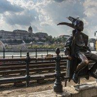 Будапешт :: Борис Гольдберг
