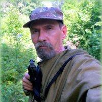 """""""Добрым словом и пистолетом можно добиться гораздо большего, чем просто добрым словом"""". :: Андрей Заломленков"""