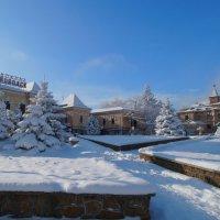Зима :: MPS