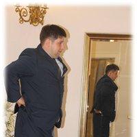 Главное, чтобы костюмчик сидел.... :: Tatiana Markova