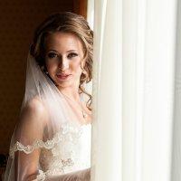 Дочь-невеста :: Николай Малявко