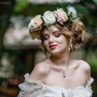 *Нежное утро* :: Tatyana Larionova