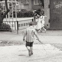 Лето в городе :: Олеся Фокина