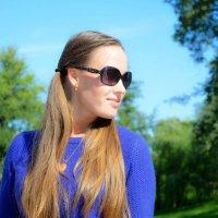 Любовь :: ксения Олейник