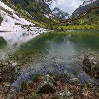 Третье Бадукское озеро ... :: Vadim77755 Коркин