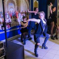 танцы на фоне) :: Sofia Rakitskaia