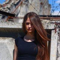 Модель Мария :: Мария