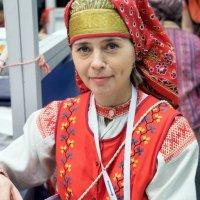 золотые женские руки :: Олег Лукьянов