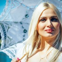 Натали-1 :: Дмитрий Горр