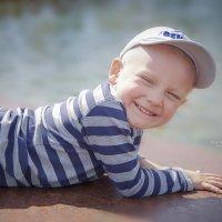 ...свет улыбки :: Elena Tatarko (фотограф)
