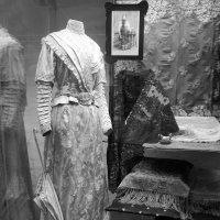 Платье невесты ... :: Лариса Корженевская