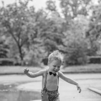 Вот такое дождливое лето :: Юра Овсянкин