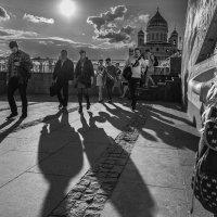 И каждый - путник на своих дорогах! :: Ирина Данилова