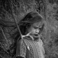 Иногда веселая, иногда грустная, но всегда настоящая. :: Снежана Буланенко