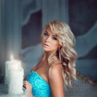 Анастасия :: Наталья Панина