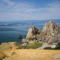 Байкальский пейзаж :: Павел Обухов
