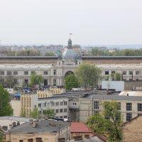 Родной город-1129. :: Руслан Грицунь