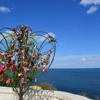 Найти свою любовь нам нужно на Земле. :: Виктор ЖИГУЛИН.