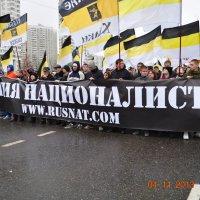 Любящии Родину,мать,отца,нацию. :: Борис Александрович Яковлев
