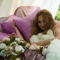 Утро после свадьбы :: Александр Руцкой